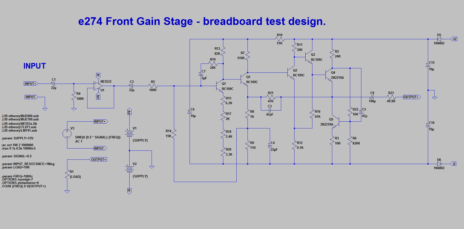 etheory - a bunch of projects in progress on alesis ra150 schematic, alesis sr-16 demo, alesis studio 32 schematic,